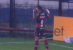 ¡Igualó el encuentro! 'Gabigol' puso el 1-1 en el Racing vs Flamengo por Copa Libertadores 2020 [VIDEO]