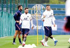 Ni Messi se salvó: Icardi eliminó de Instagram a PSG y todos sus jugadores tras reconciliarse con Wanda