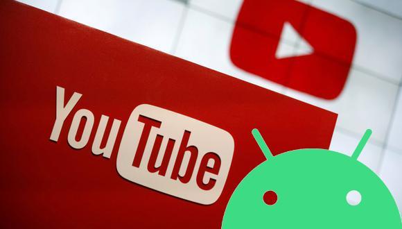 Siguiendo este truco, YouTube para Android mostrará los comentarios en un nuevo panel con el móvil en horizontal. (Foto: Depor)