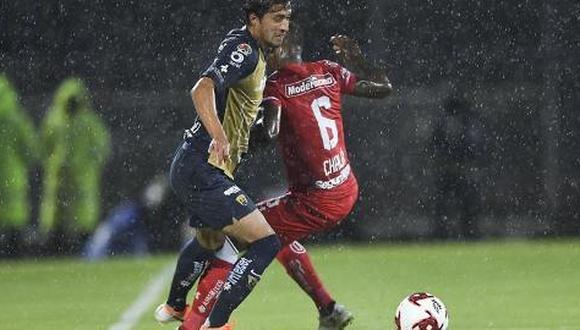 Pumas y Toluca igualaron sin goles por la Copa GNP por México. (Foto: Agencias)