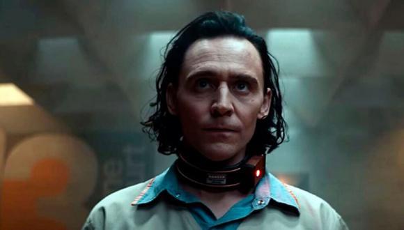 """Loki notó que los Vengadores habían viajado en el tiempo en """"Avengers: Endgame"""". (Foto: Disney Plus)"""