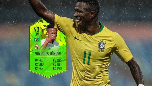 FIFA 21 se alista para la Copa América ya la Eurocopa con nuevas cartas de Ultimate Team. (Foto: Difusión)