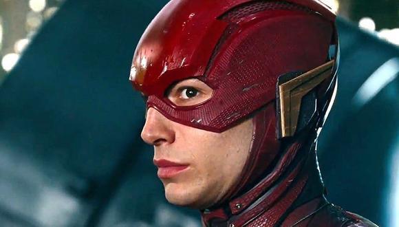 Crisis en Tierras Infinitas: ¿qué significa la aparición del Flash de Ezra Miller para el Arrowverso? (Foto: Warner Bros.)