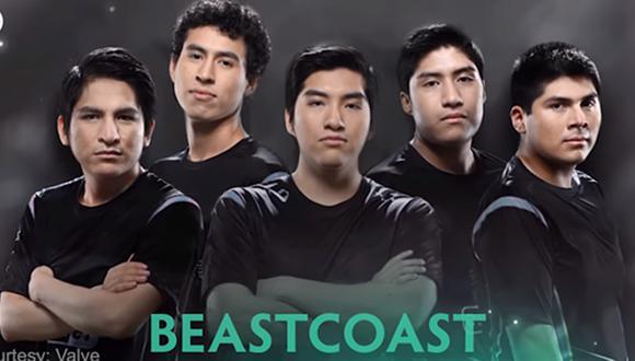 """""""Dota 2"""": """"Beastcoast"""" elimina a Fighting PandaS y se posiciona entre los 8 mejores de la MDL Chengdu Major. (Foto: Valve)"""