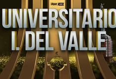 Universitario vs. Independiente del Valle: chocan en el Monumental por Copa Libertadores 2021