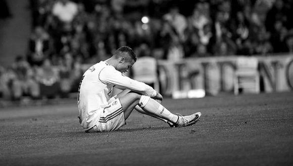 Cristiano Ronaldo no quiere seguir en el Real Madrid.