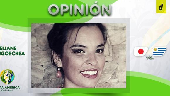Lee la columna de Eliane Bengoechea. (Diseño: Depor)
