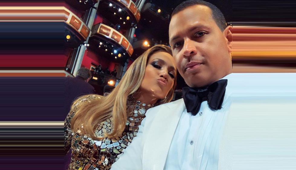 "Álex Rodriguez ofreció una entrevista al The New York Times Magazine en la que revela que Jennifer Lopez tiene ""superpoderes"". (Foto: @arod)"