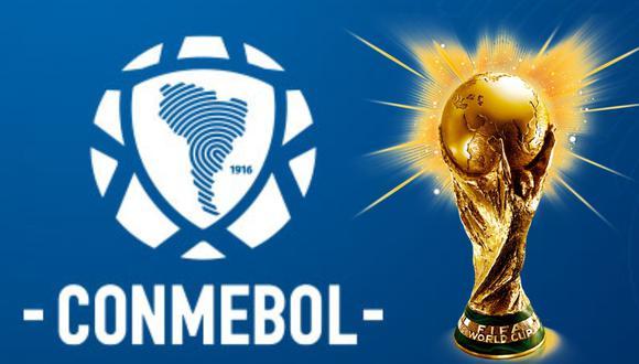 Las cuotas de DoradoBet para la fecha 8 de Eliminatorias CONMEBOL. (Foto: CONMEBOL Twitter)