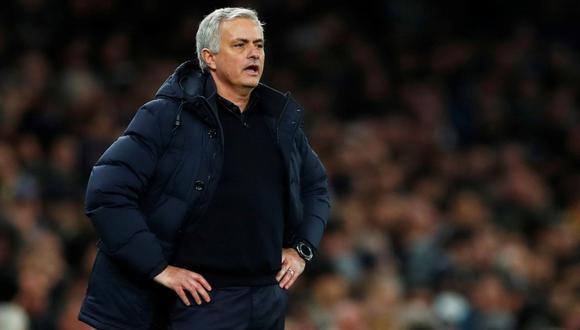 Tottenham se medirá en la siguiente ronda de la Copa de la Liga ante el Chelsea. (Foto: REUTERS)
