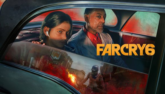 Far Cry 6 se lanzará el 18 de febrero de 2021 para PS4, PS5, Xbox One, Xbox Series X y PC. (Difusión)