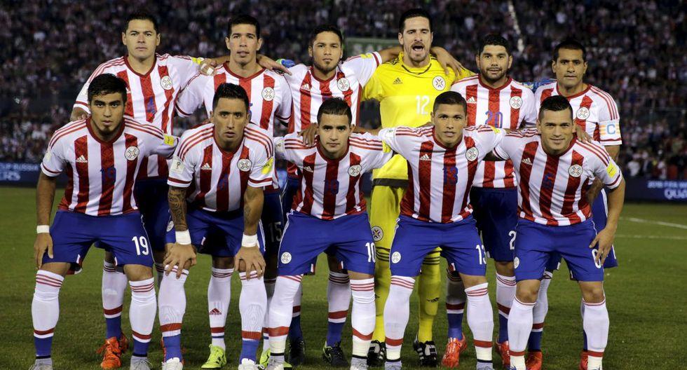 4° Paraguay - 225 puntos (Foto: Agencias)