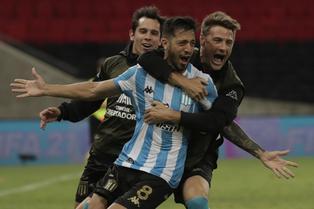 Copa Libertadores: mira los goles de octavos de final