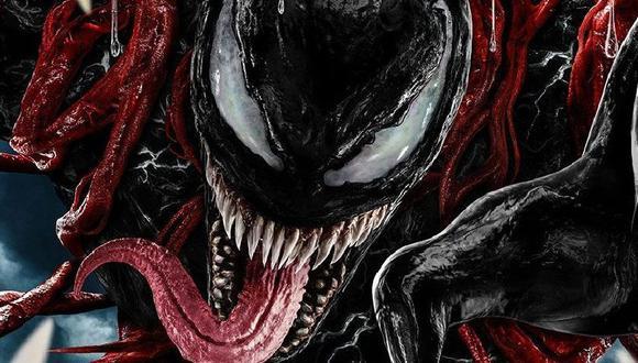 """Mira el tráiler oficial de """"Venom: Let The Be Carnage"""""""