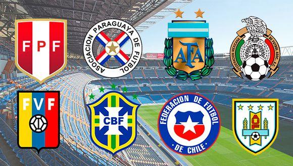 Amistosos Internacionales FIFA 2019, hoy martes 26 de marzo se juegan más partidos amistosos como preparación a la Copa América y Qatar 2020.