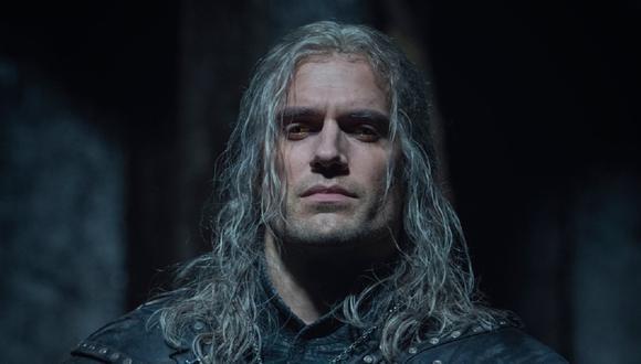The Witcher en Netflix: así se verán la armaduras de Nilfgaard según foto filtrada. (Foto: Netflix)