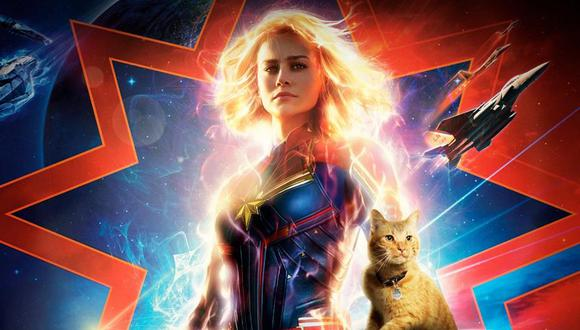 Marvel: Brie Larson comentó este crossover de Capitana Marvel y Sailor Moon