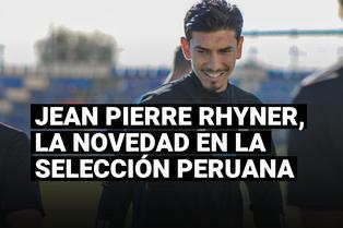Jean Pierre Rhyner, el nuevo convocado por Gareca, según Real Cartagena