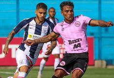 Uno ríe y el otro... Sport Boys le ganó 2-0 a Alianza Lima y se salvó del descenso