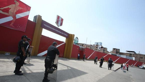 Se llevó a cabo la segunda Asamblea de Bases en la Videna. (GEC)