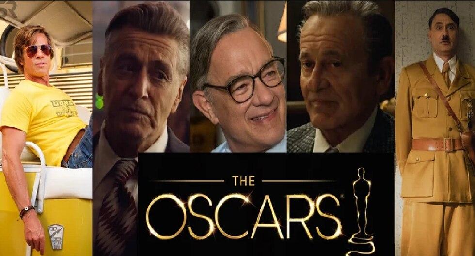 Quien será el mejor actor secundario? (Foto: Screenrant)
