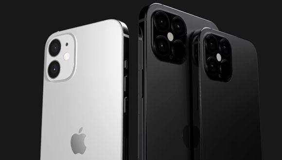 iPhone 12 con problemas: Apple tendría un retraso de hasta 2 meses por el coronavirus (Foto: Max Weinbach)