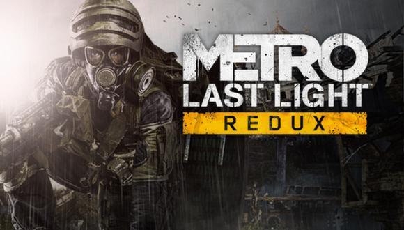 Juegos gratis: descarga Metro Last Light Redux y For The King por tiempo limitado en Epic Games Store. (Foto: Difusión)