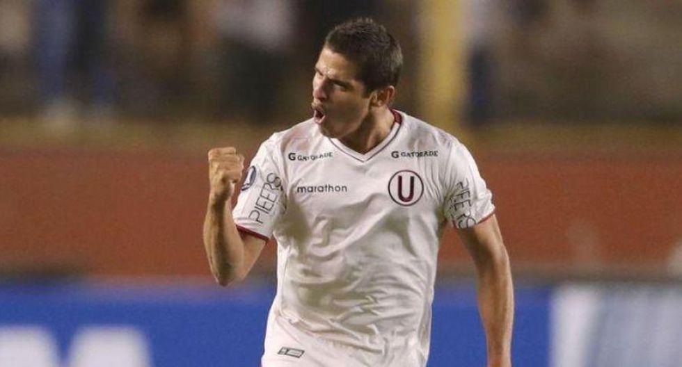 Aldo Corzo liderará nuevamente a Universitario de Deportes. (Foto: GEC)