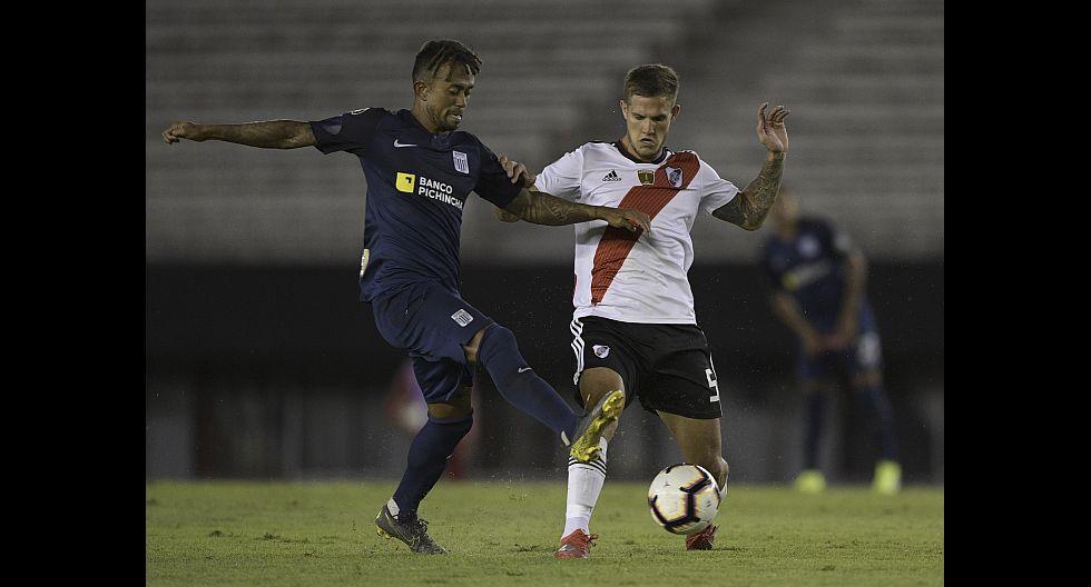 Joazinho Arroé. (Foto: AFP)
