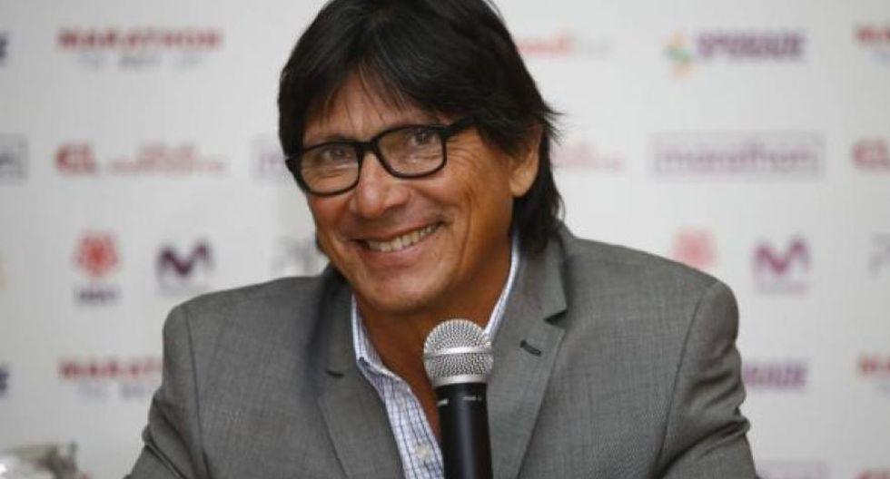 Universitario   Ángel Comizzo le mandó un guiño a Cruz Azul. (Foto: GEC)