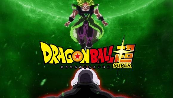 Dragon Ball Super: ¡Broly vs. Jiren en acción! Fan se imagina la batalla entre estos personajes. (Foto: Difusión)