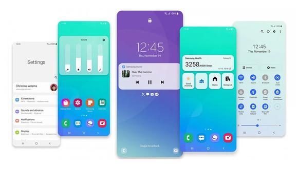 Samsung añade a sus equipos del 2020 funciones del Samsung Galaxy S21. (Foto: Samsung)