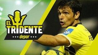 Daniel Ferreyra se refirió a los porteros en el fútbol peruano