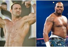 ¡Admirable! Chris Masters, exluchador de WWE, anunció que iniciará la búsqueda de Shad Gaspard por cuenta propia