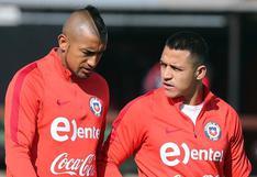 Tras la idea de Lasarte de jugar con jóvenes: referentes de Chile pidieron jugar la Copa América 2021