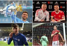 Aquí abunda el dinero: los 15 fichajes más caros en la historia de la Premier League [FOTOS]
