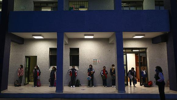 Beca Benito Juárez 2021: cómo registrarte y requisitos para acceder al apoyo económico (Foto: Getty Images).