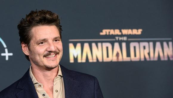 Fans piden el despido de Pedro Pascal de Star Wars The Mandalorian. (Foto: Difusión)