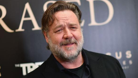 "Marvel: Russell Crowe es el nuevo fichaje para ""Thor Love and Thunder"". (Foto: AFP)"
