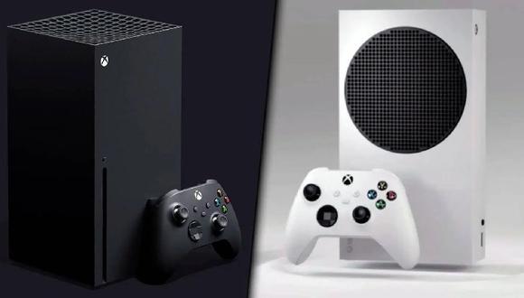 Xbox Series X y S se agotan en cuestión de minutos y en México están a la expectativa