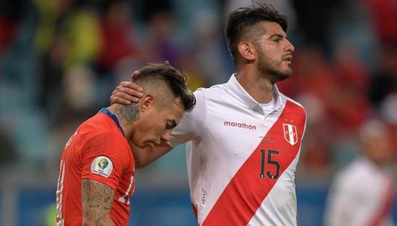 Carlos Zambrano volverá a jugar con la Selección Peruana. (Foto: Agencias)