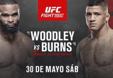 ¡Dana White tiene todo listo! UFC anunció su cartelera completa para el evento del 30 de mayo
