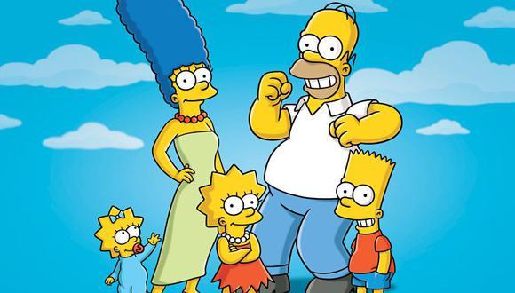 Los Simpson es una serie estadounidense de comedia, en formato de animación, creada por Matt Groening (Foto: FOX)