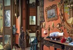 El acertijo de la casa de la abuelita: encuentra al gato escondido en el viral en el que todos fallan [FOTOS]