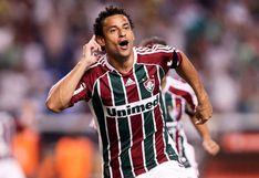 Todo suma para Fred: hará recorrido de 600 kilómetros en bicicleta para firmar por Fluminense