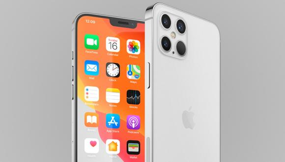 iPhone 12: conoce las nuevas novedades del smartphone de Apple.