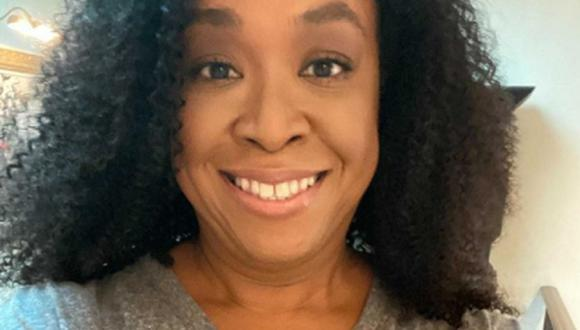 """""""La razón por la que vine a Netflix es porque quería poder hacer televisión sin que nadie me molestara"""", explicó Shonda Rhimes (Foto: Instagram/ Shonda Rhimes)"""