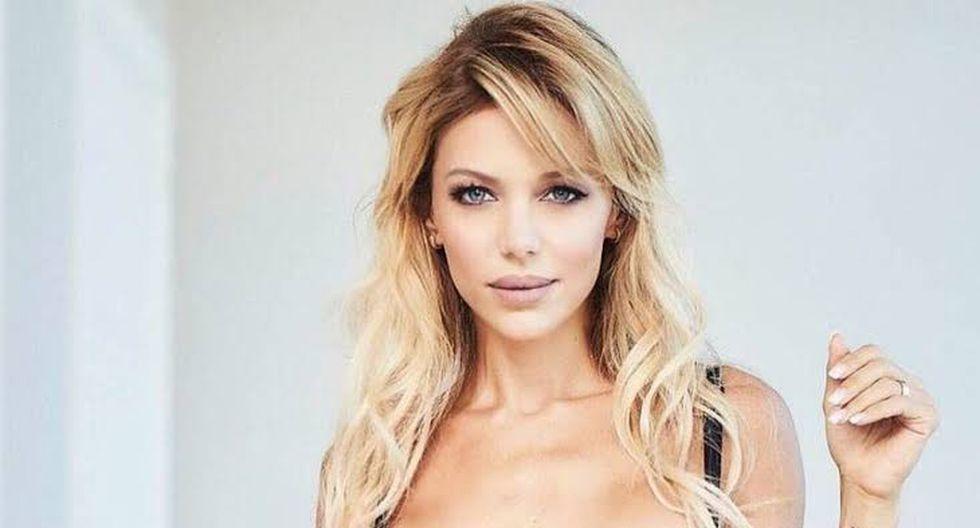 Famosa actriz, modelo y bailarina Argentina (Foto: Fotocommunity.es)