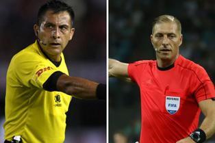 FIFA designa árbitros para primeros cotejos de Perú en eliminatorias