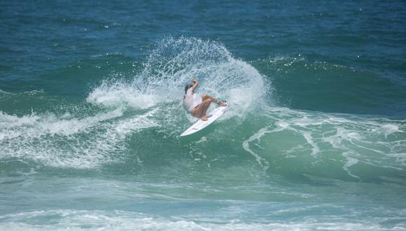 Este evento reúne a 54 países del mundo y 324 surfistas